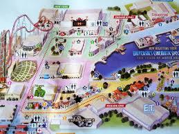 Orlando Florida On Map by Universal U0027s Superstar Parade At Universal Studios Florida