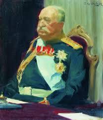 Nikolay Pavlovich Ignatyev