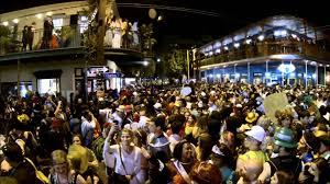 dragon city event halloween halloween 2015 frenchmen street live