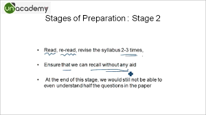 ias preparation to the upsc examinations part 29
