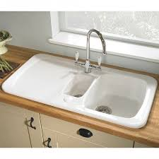 kitchen magnificent top mount farmhouse sink kitchen sinks