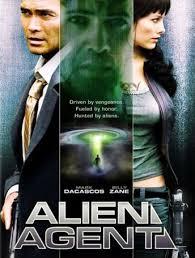 Alien Agent  Megavideo  film complet