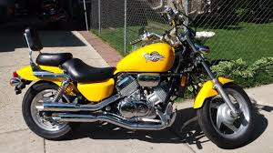 honda magna motorcycles for sale