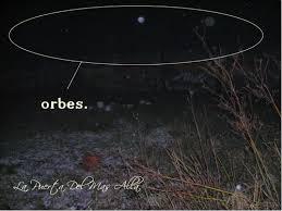 ¿Que Son Los Orbes? (Orbs)