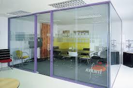 Interior Frameless Glass Door by Single Glazed Glass U0026 Herculite Doors Avanti Systems Usa