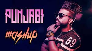 punjabi mashup bhangra nonstop remix songs latest punjabi song