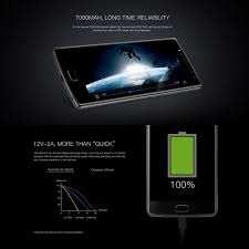doogee bl7000 4g smartphone 4gb ram 64gb sales online black eu