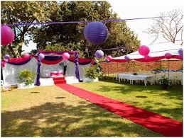 backyards appealing backyard party decorations backyard party