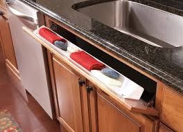 Kitchen Cabinet Accessories The FUNctional Finishing Touches To - Kitchen cabinet accesories
