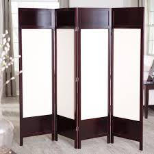 Home Decorators Collection Coupon Code Interior Japanese Black Wooden Room Divider With White Shades