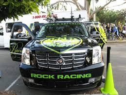 Team Rock Racing