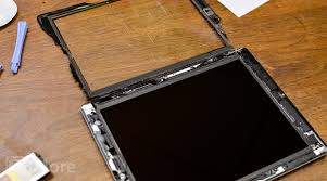 Window Screen Clips Plastic How To Replace A Cracked Or Broken Screen On An Ipad 2 Imore