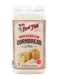gluten free cornbread dressing for thanksgiving gluten free cornbread mix bob u0027s red mill natural foods