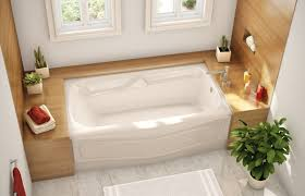 Wood Decor by Bathroom Captivating Design Of Bathtub Dimensions For Bathroom