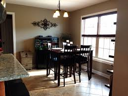 Eat In Kitchen Ideas Our Diy Updated Eat In Kitchen Area Sherwin Williams