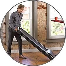 amazon com lifespan tr800 dt3 under desk treadmill exercise