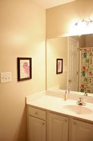 Bathroom Paint Ideas by Amazing Of Pinterest Bathroom Wall Decor Ideas Modern Ide 2586