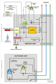 wiring diagram ac lg on wiring images free download wiring