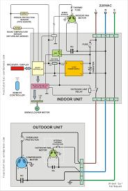 wiring diagram ac lg on wiring images free download wiring