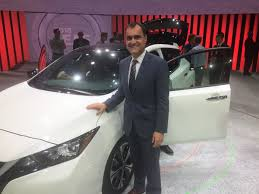 nissan canada back in the game 2018 nissan leaf ev takes you even further toronto star