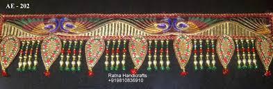 Diwali Decoration In Home Diwali Toran Diwali Toran Suppliers And Manufacturers At Alibaba Com