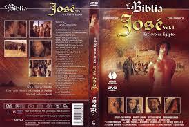 LA BIBLIA - José Esclavo en Egipto - José Esclavo en Egipto