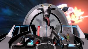 Goat Simulator  Waste of Space      is the Next      Goat Simulator      Game          Goat Simulator  Waste of Space      is the Next      Goat Simulator      Game  Out Now on the App Store   TouchArcade