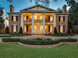 colonial style homes in georgia u2013 house style ideas