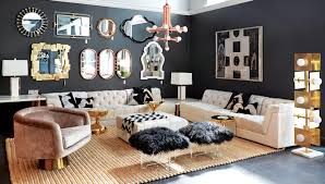 Jonathan Adler Home Decor by Be A Designer At Jonathan Adler U0027s Newest U2014and Largest U2014showroom