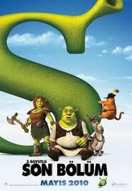 Shrek Sonsuza Dek Mutlu thumbnail