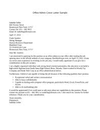 Supervisor Cover Letter With No Experience   Cover Letter Templates