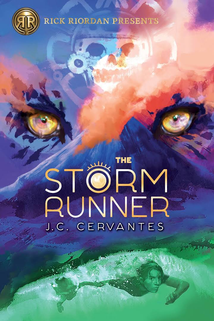 Image result for the storm runner