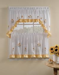 kitchen kitchen valances window treatments 50 u0027s retro vintage
