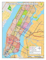 Central Park New York Map by New York City Real Estate Analysis Center For Geographic