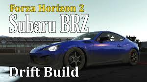 Is The Subaru Brz Awd Forza Horizon 2 Subaru Brz Drift Build U0026 Tune The Brz Beast