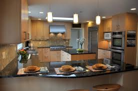 Long Kitchen Island Designs by Floating Kitchen Island Island Ideas Diy Kitchen Cart Walmart How
