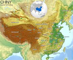 China Topographic Map by Now China Enter The Dragon Is This The New Hegemon Http