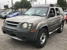 nissan sentra xe 2003 used nissan xterra under 3 000 for sale used cars on buysellsearch