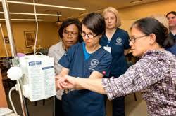 Mastering the Nursing Entrance Exam   Kaplan Test Prep Ambria College of Nursing An error occurred