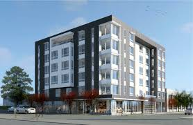 750 Sq Ft Apartment Apartment At Ne 20th And Hoyt Goes Before Design Commission