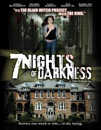 7 Nights of Darkness (2011) [Vose]