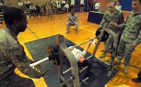 rock bench press competition u003e u s air forces central command