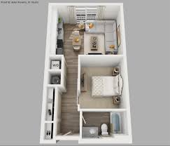 Studio Apartment Design Plans Apartment Plan Design 3d Two Bedroom House Layout Design Plans