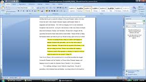 Mla Works Cited Template  format of works cited page mla creating     SlideShare How To Create A Block Quote Using Chicago Style Guidelines You