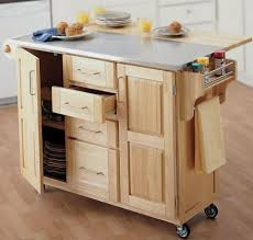 Kitchen Cart Ideas Kitchen Island Size Fantastic Kitchen Island Size With Cooktop
