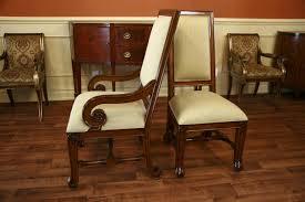 choosing padded dining room chairs u2013 fascinating home interior