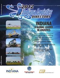 2012 indiana logistics directory by ports of indiana issuu