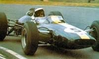Resultado do GP da África do Sul de 1965