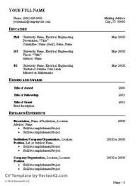 Cv examples for freshers engineers Perfect Resume Example Resume And Cover Letter Resume Format Pdf For Freshers Latest Professional Resume Formats In Word  Format For Free Download Newer