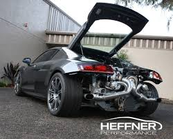 lexus is300 performance upgrades heffner 725hp twin turbo audi r8 v10 lexus is forum